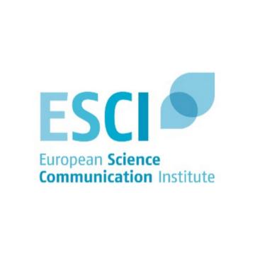 Partner logo - ESCI