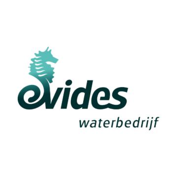 Partner logo - Evides