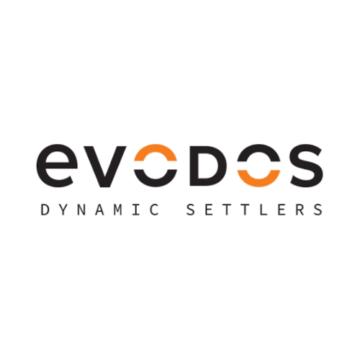 Partner logo - Evodos