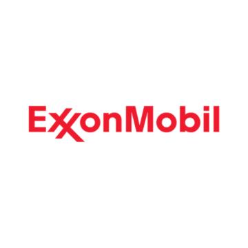 Partner logo - ExxonMobil