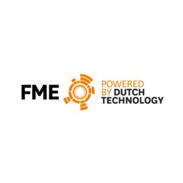 Partner logo - FME