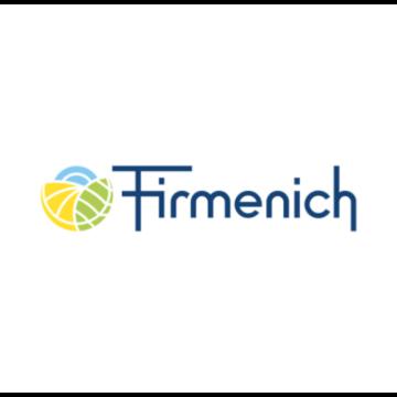 Partner logo - Firmenich