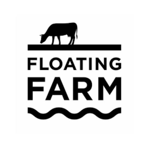 Partner logo - Floating Farm
