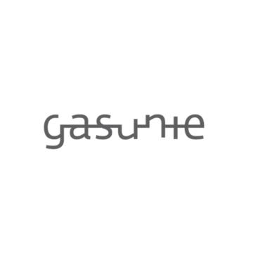 Partner logo - Gasunie
