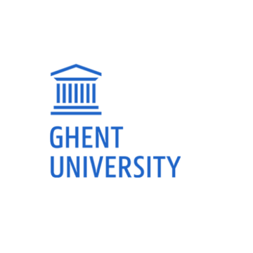 Partner logo - Ghent University