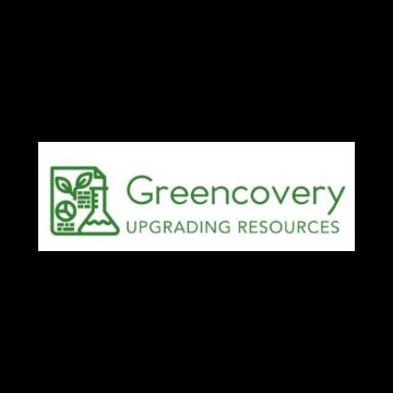 Partner logo - Greencovery