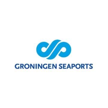 Partner logo - Groningen Seaports