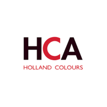 Partner logo - Holland Colours