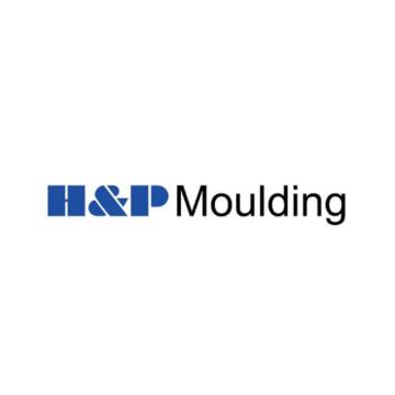 Partner logo - HP Moulding