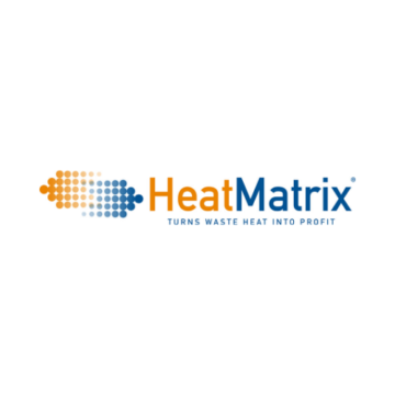 Partner logo - HeatMatrix