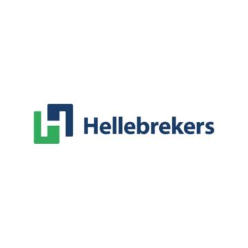 Partner logo - Hellebrekers