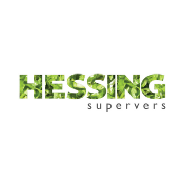 Partner logo - Hessing