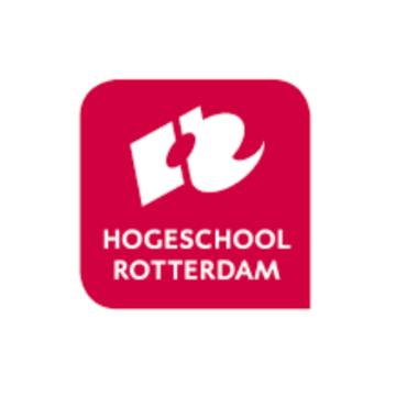 Partner logo - Hogeschool Rotterdam
