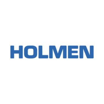 Partner logo - Holmen