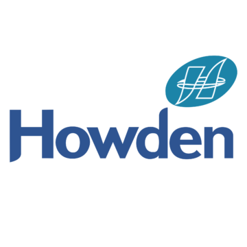 Partner logo - Howden