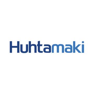 Partner logo - Huhtamaki