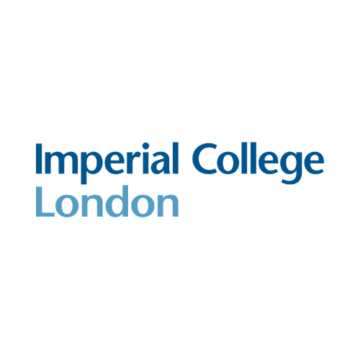 Partner logo - Imperial College London