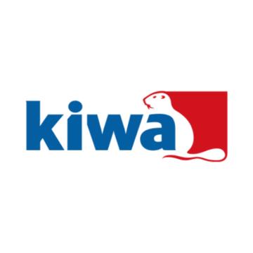 Partner logo - KIWA