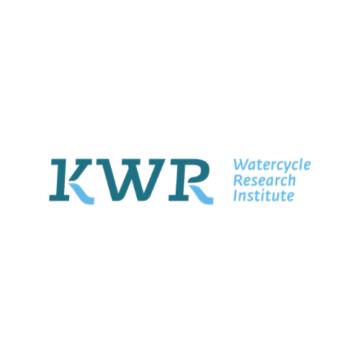 Partner logo - KWR