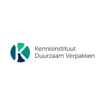 Partner logo - Kennisinstituut Duurzaam Verpakken