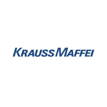 Partner logo - KrausMaffei