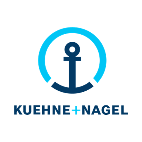 Partner logo - KuehneNagel