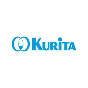 Partner logo - Kurita