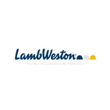 Partner logo - Lamb Weston