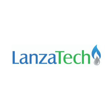 Partner logo - LanzaTech