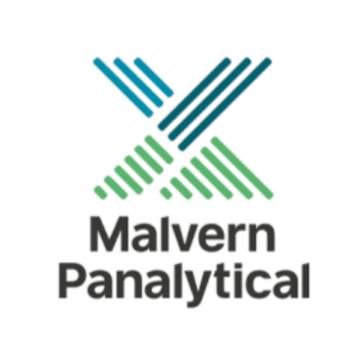 Partner logo - Malvern Panalytical