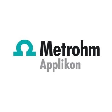 Partner logo - Metrohm Applikon