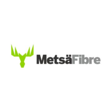 Partner logo - MetsäFibre
