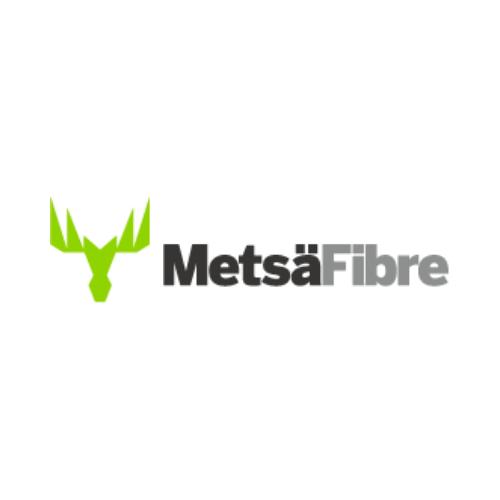 Partner logo - MetsaFibre