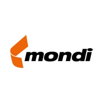 Partner logo - Mondi
