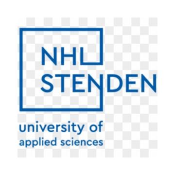 Partner logo - Stenden hogeschool