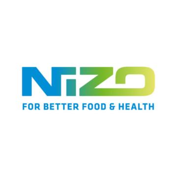 Partner logo - Nizo