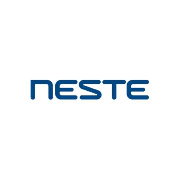 Partner logo - Neste