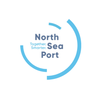 Partner logo - North Sea Port