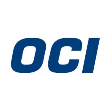 Partner logo - OCI