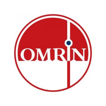 Partner logo - Omrin