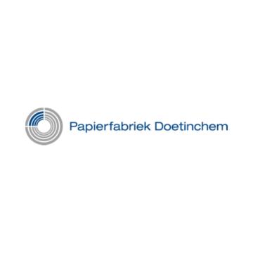 Partner logo - Papierfabriek Doetichem