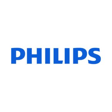 Partner logo - Philips