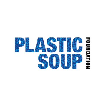 Partner logo - Plastic Soup Foundation