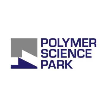 Partner logo - Polymer Science Park
