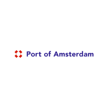 Partner logo - Port of Amsterdam