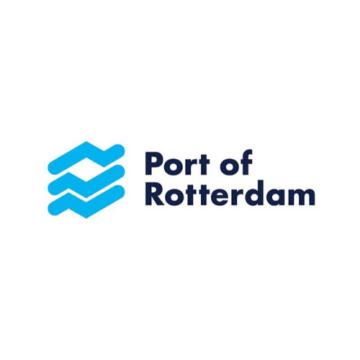 Partner logo - Port Rotterdam