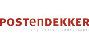 Partner logo - Post en Dekker