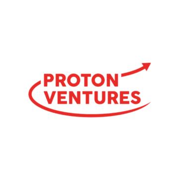 Partner logo - Proton Ventures