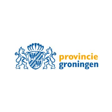 Partner logo - Provincie Groningen