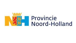 Logo Provincie Noord-Holland
